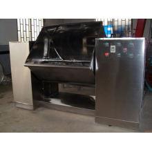 Mezclador 2017 de la forma de la ranura de la serie de CH, máquina de la licuadora de la fruta de los SS, amoladora de la licuadora seca mojada horizontal