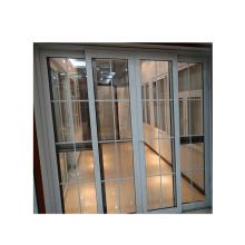 Классическая конструкция передней двери