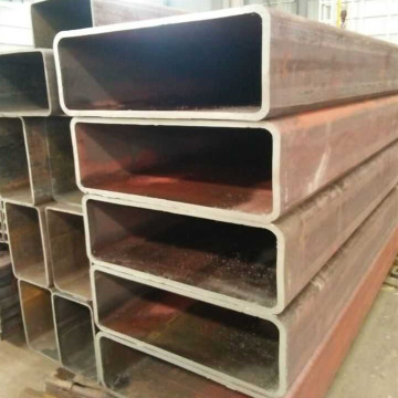 20 # Seamless Steel Structural Hollow Section