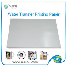 Wasser Rutsche Transfer Inkjetpapier Großhandel