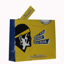 Paper Bag with Customized Logo for Packing and Shipment (SW103)