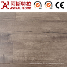 Plancher en stratifié à grain doux (AS0007-19)