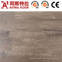 Handscraped Grain Laminate Flooring (AS0007-19)