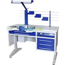 dental lab equipments (Model:Workstation (single) AX-JT7) (CE approved)