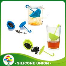 Cheap Wholesale Silicone Tea Infuser
