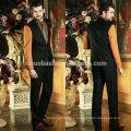 2014 Seasonal Two-Piece Latest Design Business Men Suit Tuxedo Mixed-Color Alibaba Wedding Suits For Men NB0590