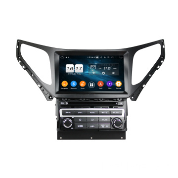 Android-systeem auto dvd gps voor AZERA