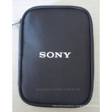 Polyester Hard Disk Drive Pouch with Sony Printing