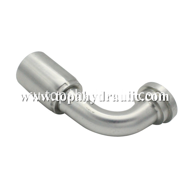 87392rw 12 12 Cnc Machined Hydraulic Fitting
