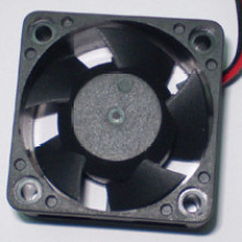 Input DC 12V Big Air Flow Fan