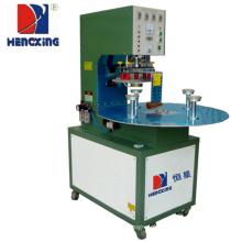 Plataforma giratória estilo 5KW soldador plástico de alta frequência