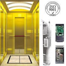 Japan Technology Machine Elevador de passageiros Roomless para a série de negócios