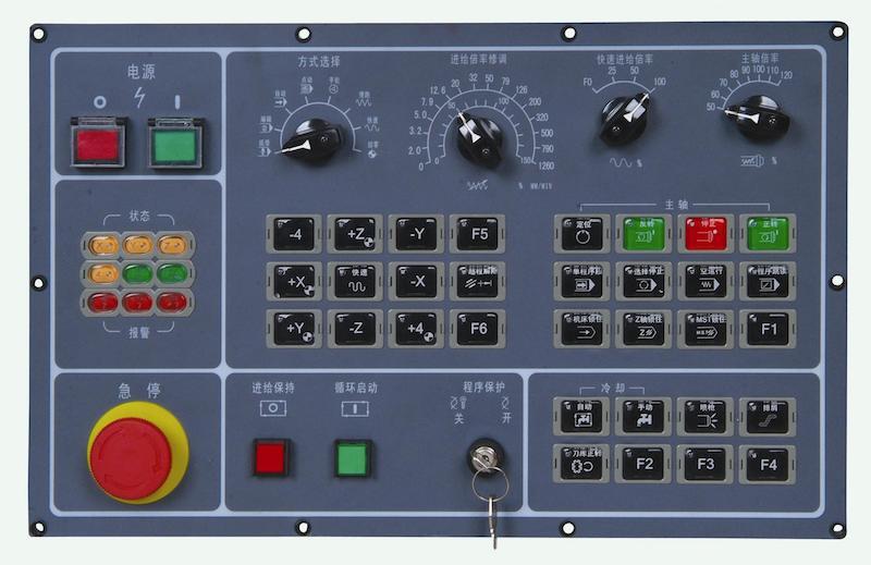 Fanuc System Ptp Panel Mk Oi Ksdt 4