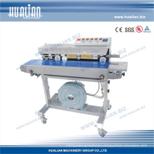 Hualian 2016 Air Suction Band Sealing Machine (FRMC-1010III)