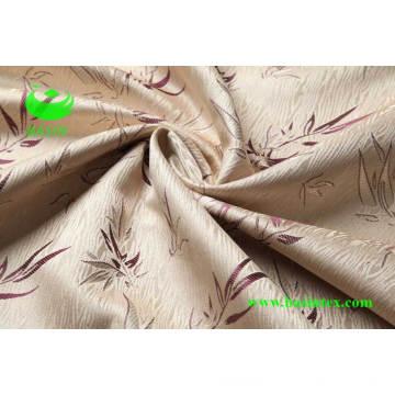 Tecido de cortina Jacquard (BS3346)