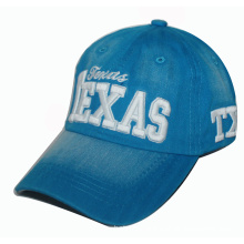 Cotton Twill Custom Embrodiery Custom Cheap Baseball Cap