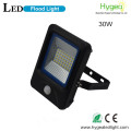 Super Slim IP65 20W LED Floodlighting