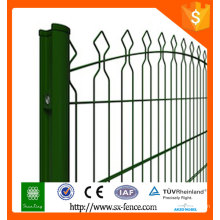Metal Gate Modern metal gates and fences design