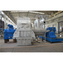 Turbin Steam 20MW Premium Condensing