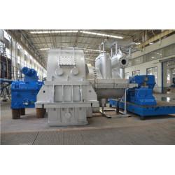20MW Premium Condensing Steam Turbine
