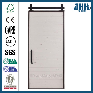 JHK Hot Sale Bedroom Sliding Door With Hardware