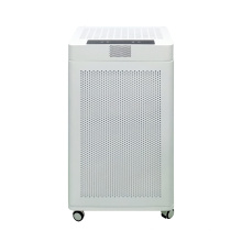 100 square meters Auto big CADR office use air purifier with UV sterilization function
