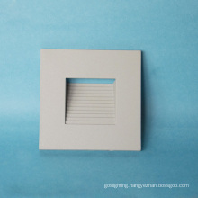 Aluminium die casting LED Wall light Panel