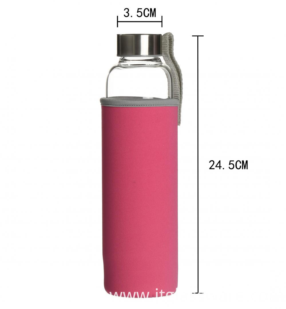 wholesale hot sale new product glass bottle1