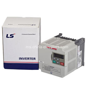 Korean LS Elevator Frequency Inverter SV004IG5-1