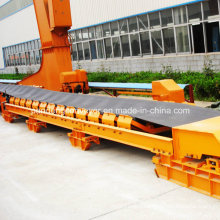 Polyester Cotton Rubber Conveying Belt