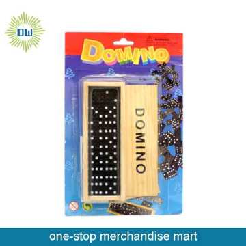 Dollar Items of Plastic Domino Game Set