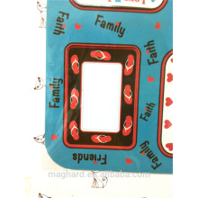 China supplier high quality lovely classic magnetic photo frame