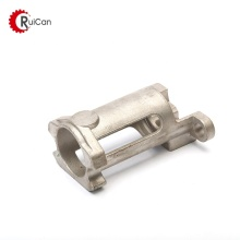 Custom Fabrication Services casting parts