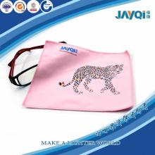 Promotional 200gsm Microfiber Spectacle Cleaning Cloth