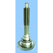 Eixo de entrada (veio de transmissão) para as peças da caixa de velocidades 5S-111GP / Yutong