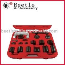 Kugelgelenk-Service-Tool und Master-Adapter-Set, Auto-Reparatur-Werkzeug