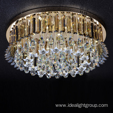 led ceiling fixture light chandelier lustre lamp