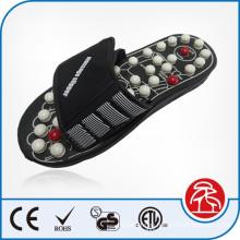 Venta caliente masaje de pies sandalias 2014