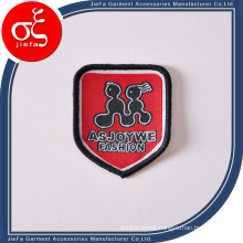 High Quality Clothing Custom Woven Patch/Clothing Patches