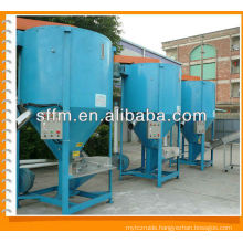 plastic mixer for plastic pellets mixing