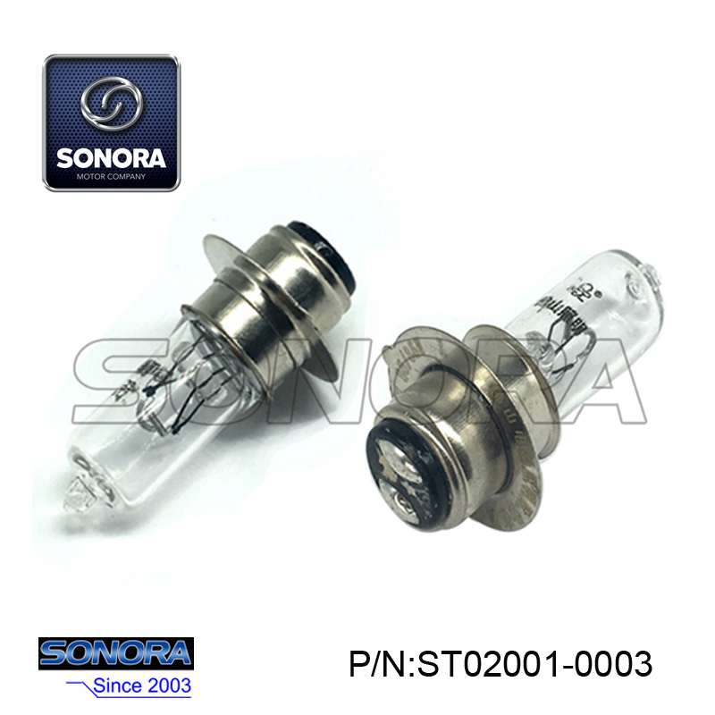 ST02001-0003 12V 35W S2 Ba20d Head light buld