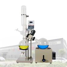 Equipo de laboratorio con certificación CE Evaporadores de película rotativa