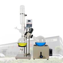 Équipement de laboratoire certifié CE Évaporateurs à film rotatif