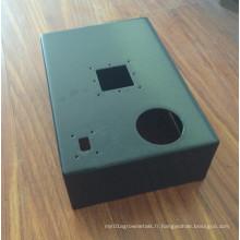 Boîte de jonction, bouclier d'équipement d'industrie pour l'appareil, distribution électrique de puissance