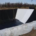 1.0mm Black Waterproof Membrane HDPE Tank Liner