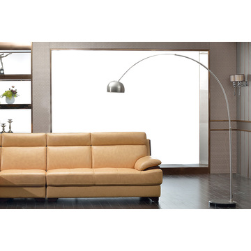 Leather Sofa 1st Class Deluxe