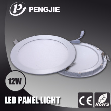 12W LED Panel Light/LED Ceiling Light with CE