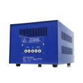 SVC Servo Motor 5000W 220V 110V AC Automatic Voltage Regulator Stabilizers