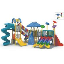 Outdoor Playground (outdoor playground equipment,playground)