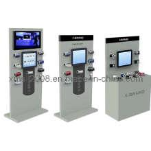 Kamera-Retail-Display-Ständer (GDS-045)